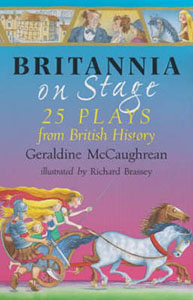 Britannia on Stage 25 Plays from British History