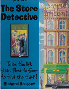 The Store Detective