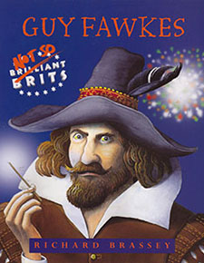 Brilliant Brits: Guy Fawkes
